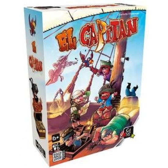 EL CAPITAN (GIG49)