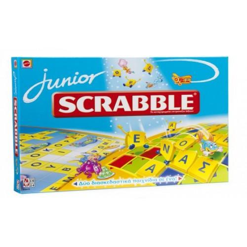 SCRABBLE JUNIOR (Y9672)