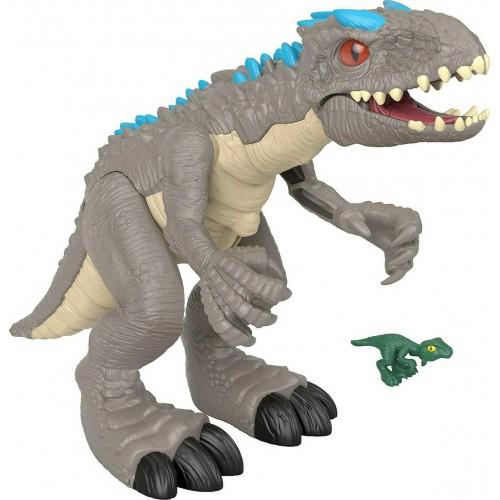 Fisher Price Imaginext Jurassic World Indominus Rex (GMR16)