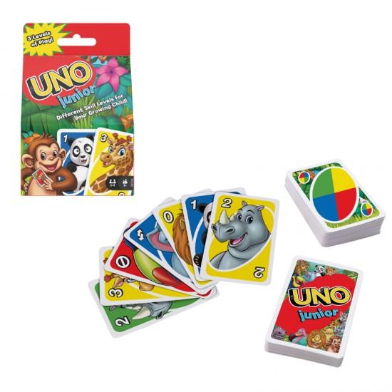 Mattel - Uno Junior (GKF04)