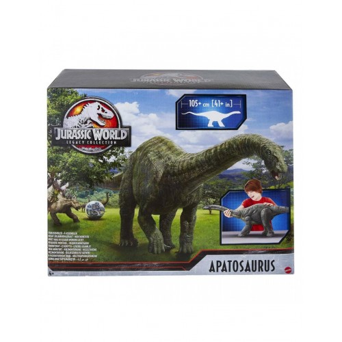 Mattel Jurassic World Apatosaurus (GWT48)