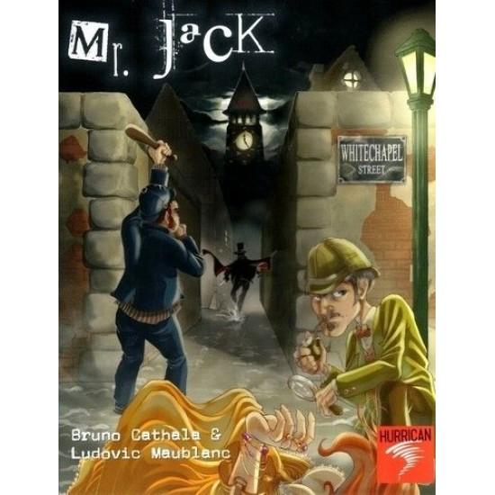 MR. JACK (KA200521)