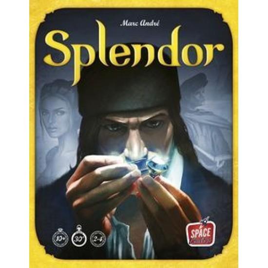 SPLENDOR-Ο ΣΥΛΛΕΚΤΗΣ (KA112226)