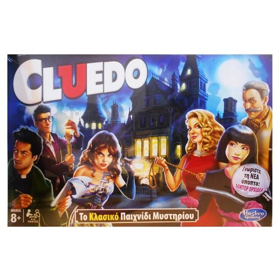 CLUEDO (38712)