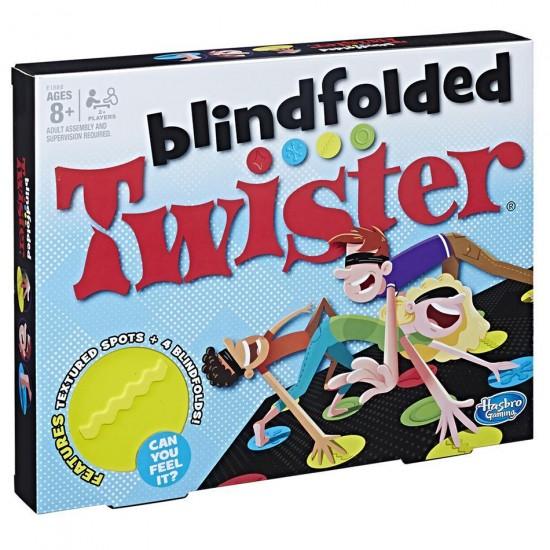 ΠΑΙΧΝΙΔΙ BLINDFOLDED TWISTER (E1888)