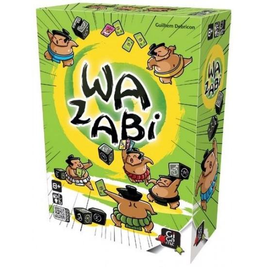 WAZABI (GIG28)