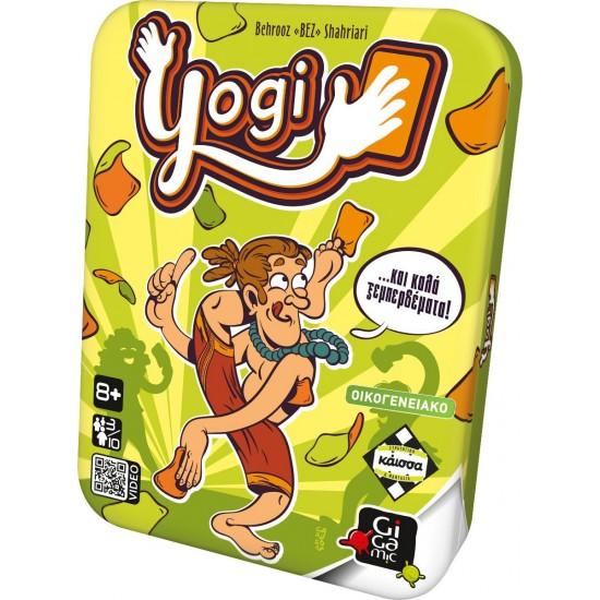 YOGI-ΚΑΛΑ ΞΕΜΠΕΡΔΕΜΑΤΑ (KA112455)