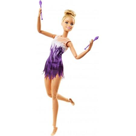 Barbie  αμέτρητες κινήσεις