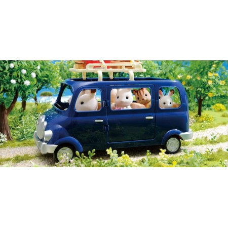 Sylvanian Families Αυτοκίνητα
