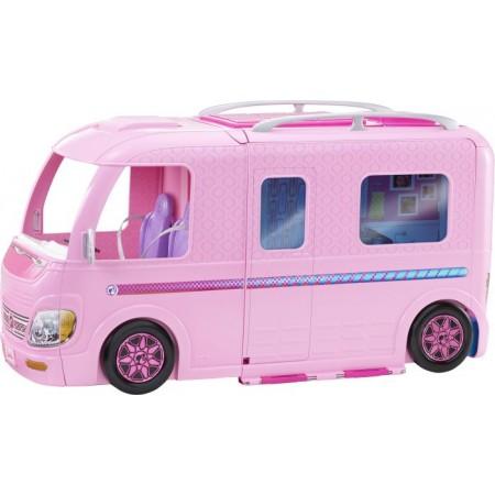Barbie Οχήματα