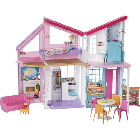 Barbie Σπίτι