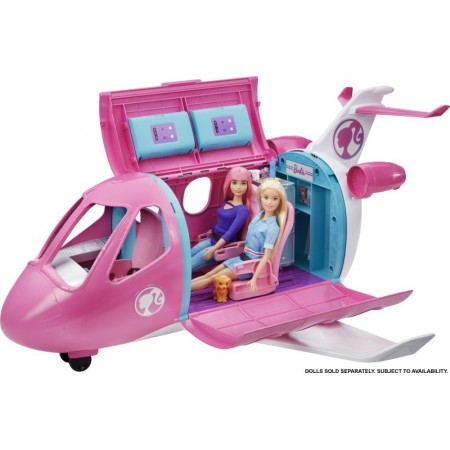 Barbie Travel/Dreamhouse Adventures