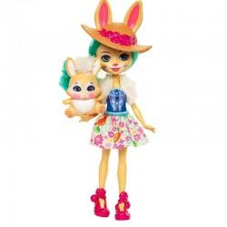 Κούκλες-Playset-Λούτρινα