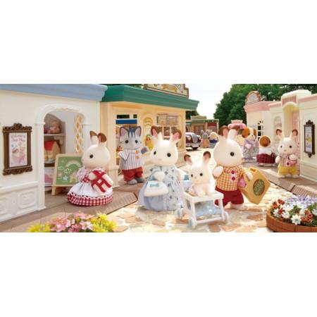 Sylvanian Families Μαγαζιά