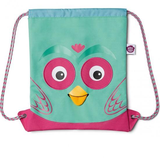 Affenzahn sports bag owl (AFZ-GYM-001-006)