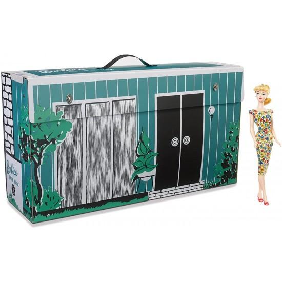 Barbie 75th Anniversary Retro Dreamhouse  (GNC38)