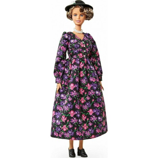Mattel Barbie Inspiring Women Eleanor Roosevelt (GTJ79)