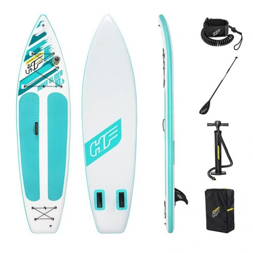 "Bestway Hydro-Force SUP Touring Board-Set ""Aqua glider"" (65347)"