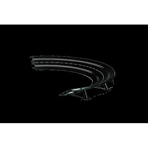 Carrera EVO Steilkurven 2/30° (6) (20020575)