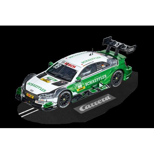 Carrera DIG 124 Audi RS 5 DTM M.Rockenf  (20023900)