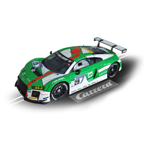 "Carrera EVO Audi R8 LMS ""No.29"" (20027618)"