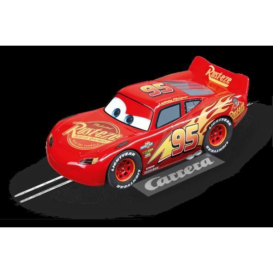 Carrera DIG 132 Disney·Pixar Cars - L. (20030806)