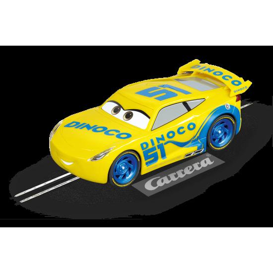 Carrera DIG 132 Disney·Pixar Cars - D. (20030807)