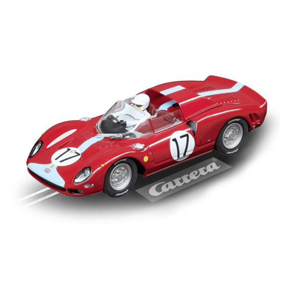 Carrera DIG 132 Ferrari 365 P2 Maranello (20030834)