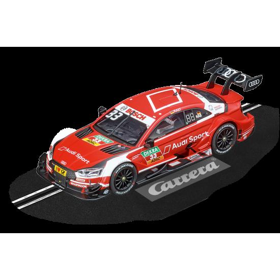 Carrera DIG 132 Audi RS 5 DTM R.Rast (20030879)