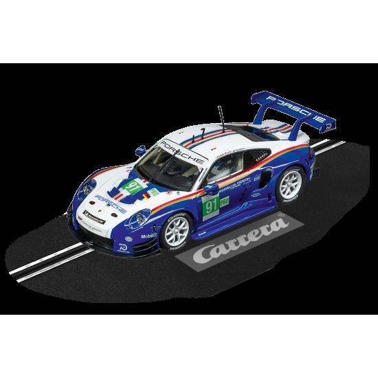 Carrera DIG 132 Porsche 911 RSR #91 (20030891)