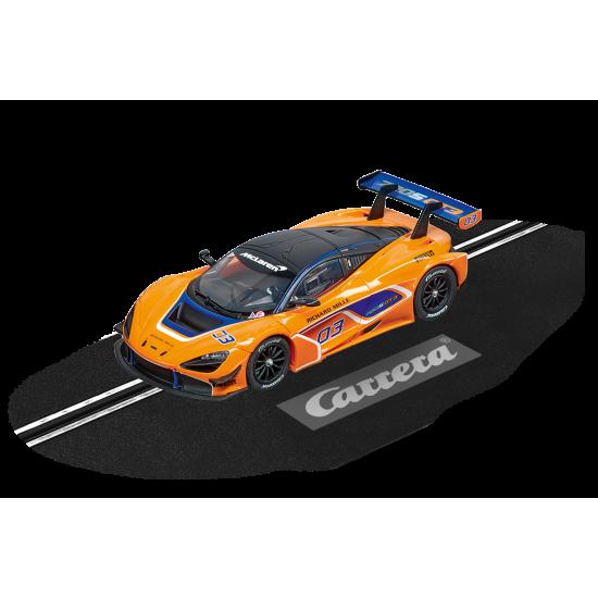 """Carrera DIG 132 McLaren 720S GT3 """"No.03"""" (20030892)"""