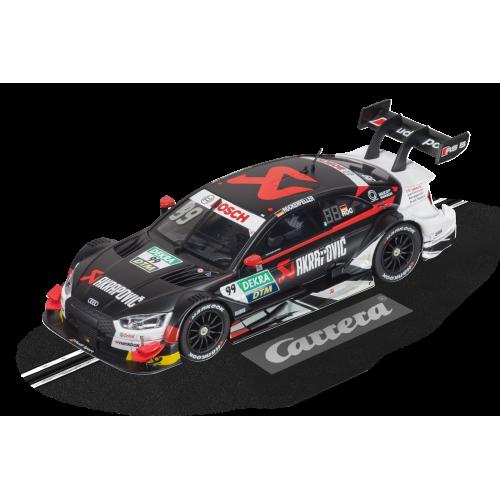 Carrera DIG 132 Audi RS 5 DTM M.Rockenf. (20030985)