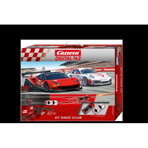 Carrera DIG 143 GT Race Club (20040039)