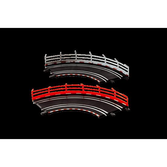 Carrera GO Fangzaun (10) (20061651)
