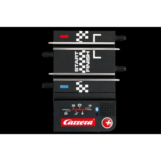 Carrera GO PLUS Anschlussschiene (20061662)