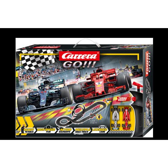 Carrera GO Speed Grip (20062482)