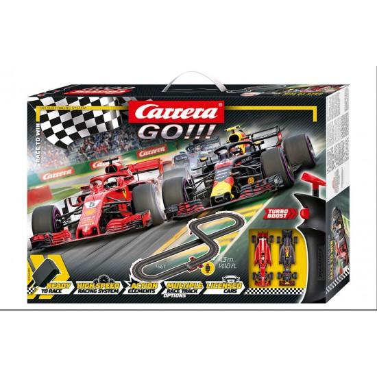 Carrera GO Race to Win(20062483)