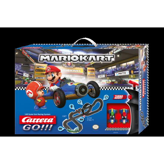 Carrera GO Nintendo Mario Kart 8 (20062492)