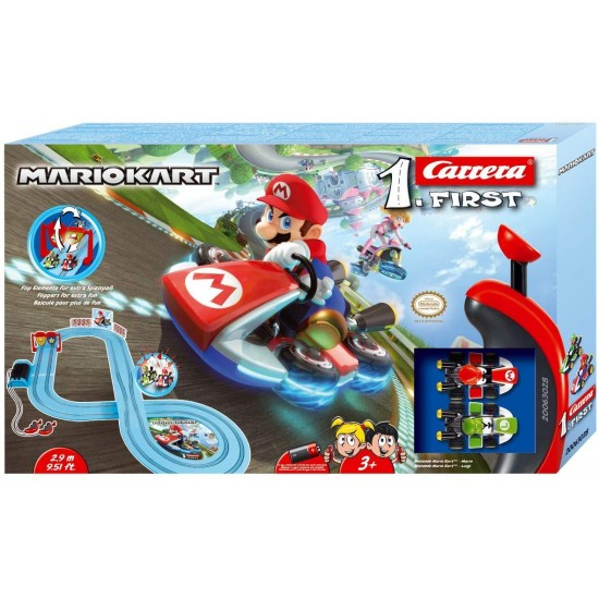 Carrera First Nintendo Mario Kart™(20063028)