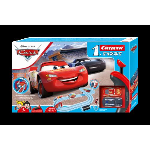 Carrea First Disney Pixar C.  Piston Cup (20063039)