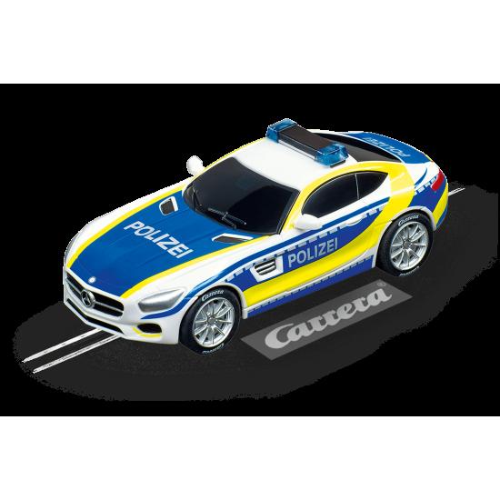 Carrera GO!!! Mercedes-AMG GT Coupé (20064118)