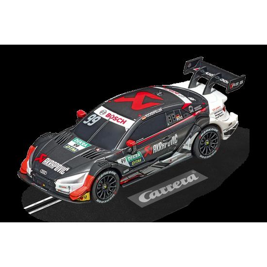 """Carrera GO Audi RS 5 DTM """"M.Rockenfeller, No.99"""" (20064173)"""