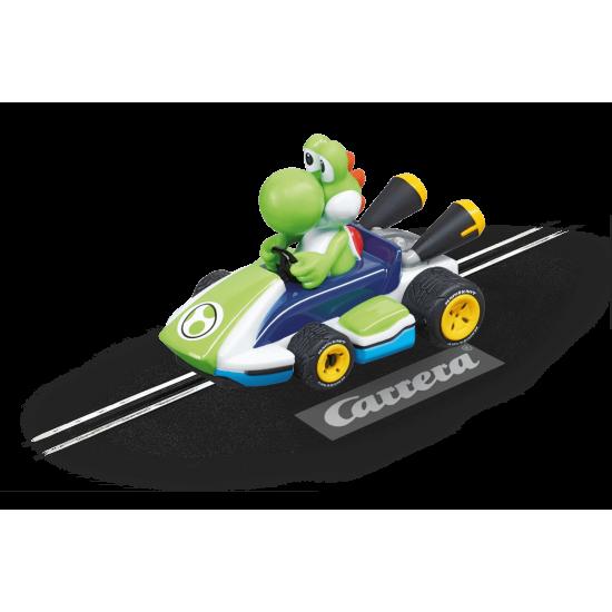 Carrera First Nintendo Mario Kart - Yosh  (20065003)