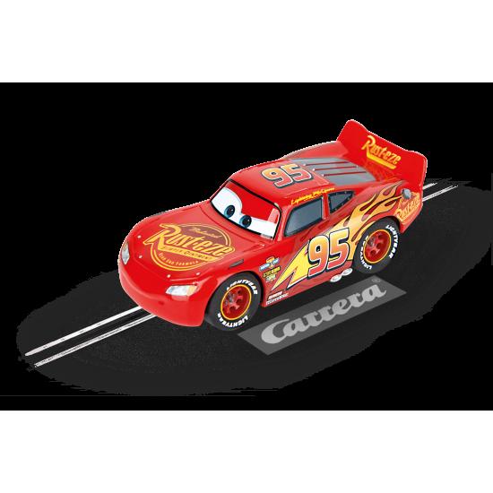 Carrera First D. P. C. Lightning McQueen  (20065010)