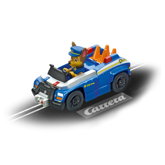 Carrera First  Paw Patrol - Chase  (20065023)