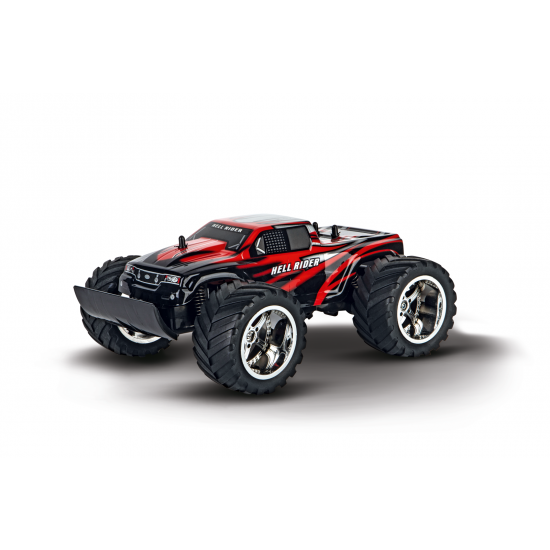 Carrera RC Hell Rider            2,4 GHz (370160011)