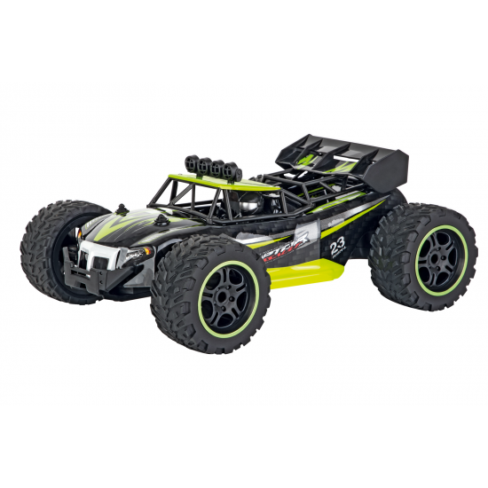 Carrera RC 2,4GHz Buggy Green (370160014)