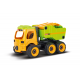 Carrera RC 2,4GHz First Dump Truck  (370181077)