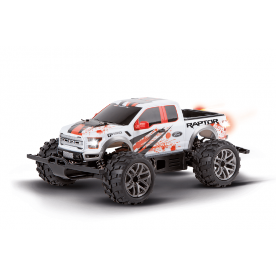 Carrera RC 2,4GHz Ford F-150 Raptor -PX- Carrera© Profi© RC(370183017)