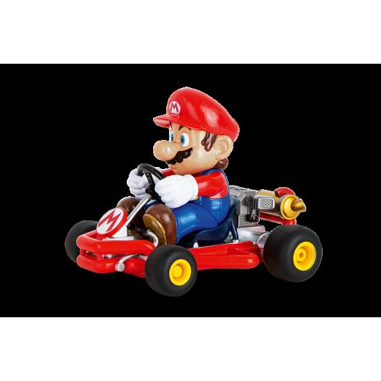 Carrera RC 2,4GHz Mario Kart TM Pipe K. (370200989)